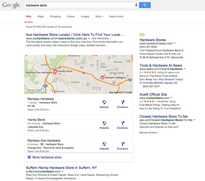 google-local-3-pack-hardware