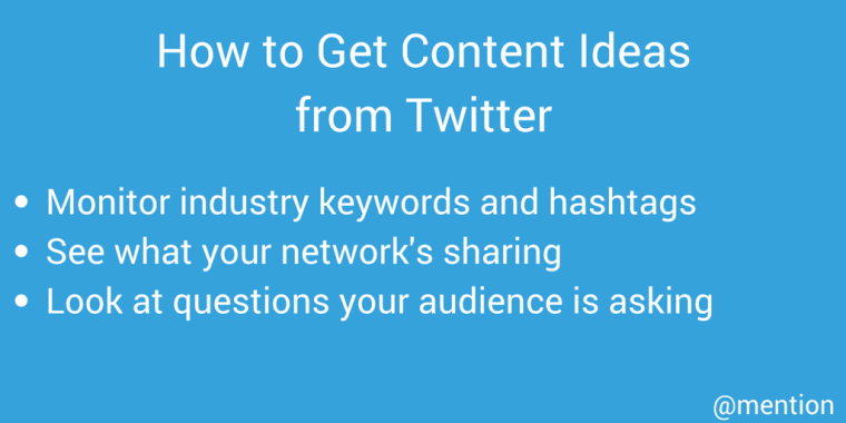 The Complete Twitter Content Strategy Guide | SEJ