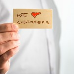 Customer Service Qoutes