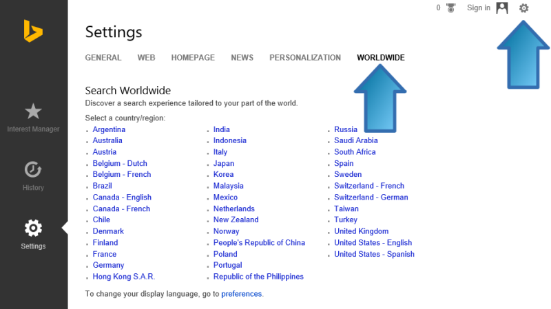 bing-settings-worldwide