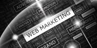 WEB MARKETING.